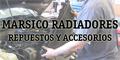 Marsico Radiadores - Repuestos y Accesorios