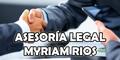 Asesoria Legal Myriam Rios