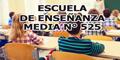 Escuela de Enseñanza Media N° 525