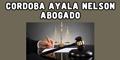 Cordoba Ayala Nelson - Abogado