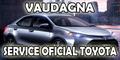 Vaudagna - Service Oficial Toyota