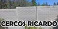 Cercos Ricardo