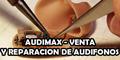 Audimex - Venta y Reparacion de Audifonos