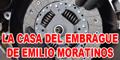 La Casa del Embrague de Emilio Moratinos