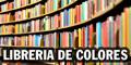 Libreria de Colores