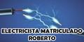 Electricista Matriculado Roberto