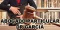 Abogado Particular Dr Garcia