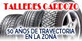 Talleres Cardozo - 50 Años de Trayectoria en la Zona