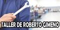 Taller de Roberto Gimeno