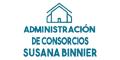 Administracion de Consorcio Susana Binnier