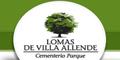 Cementerio Parque Lomas de Villa Allende