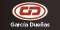 Garcia Dueñas