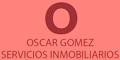 Oscar Gomez - Servicios Inmobiliarios