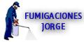 Fumigaciones Jorge