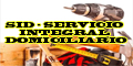 Sid - Servicio Integral Domiciliario