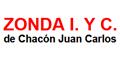 Zonda Industrial y Comercial de Chacon J Carlos - Torneria