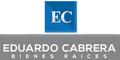 Eduardo Cabrera - Bienes Raices