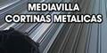 Mediavilla - Cortinas Metalicas