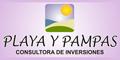 Andres Martino - Playa y Pampas
