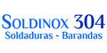 Soldinox 304 Soldaduras - Barandas