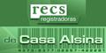Casa Alsina - Recs Registradoras
