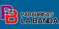 Pb Parabrisas la Banda