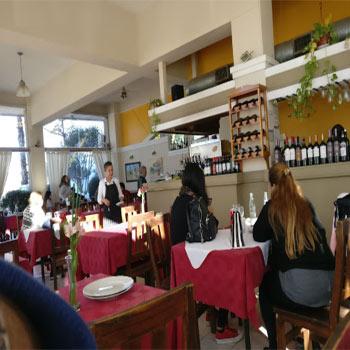 Restaurante  el Pampeano