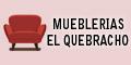 Mueblerias el Quebracho