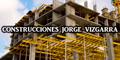Construcciones Jorge Vizgarra