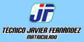 Tecnico Javier Fernandez