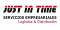 Logistica & Distribucion - Just In Time