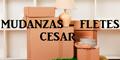 Mudanzas - Fletes Cesar