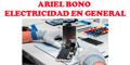 Ariel Bono - Electricidad en General