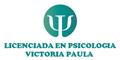 Licenciada en Psicologia Victoria Paula Nicolini