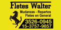 Fletes Walter