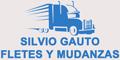 Silvio Gauto - Fletes y Mudanzas