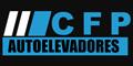 Cfp Autoelevadores - Alquiler de Autoelevadores