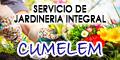 Servicio de Jardineria Integral Cumelem