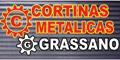 Cortinas Metalicas Grassano