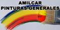 Amilcar - Pinturas Generales