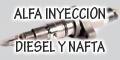 Alfa Inyeccion - Diesel y Nafta
