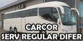 Carcor - Serv Regular Difer