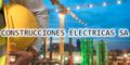 Construcciones Electricas SA