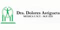 Consultorio Medico de Homeopatia - Dra Dolores Astigueta