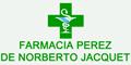 Farmacia Perez de Norberto Jacquet - Envios a Domicilio
