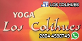 Los Colihues - Yoga - Reiki