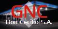 Estacion de Servicio Gnc Don Cecilio SA
