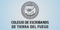 Colegio de Escribanos de Tierra del Fuego