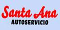Autoservicio Santa Ana
