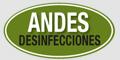 Andes Desinfecciones
